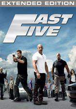 Movie Fast Five
