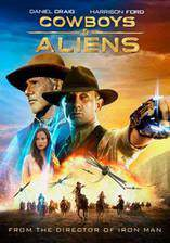 Movie Cowboys & Aliens