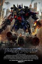 Movie Transformers: Dark of the Moon