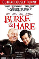 Movie Burke and Hare