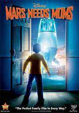 Movie Mars Needs Moms