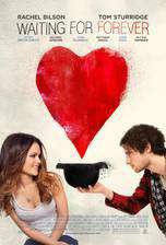 Movie Waiting for Forever