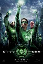 Movie Green Lantern