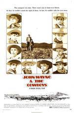 Movie The Cowboys