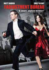 Movie The Adjustment Bureau