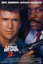 Movie Lethal Weapon 2