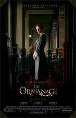 Movie The Orphanage