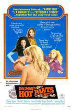 Movie Dagmar's Hot Pants, Inc.