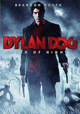Movie Dylan Dog: Dead of Night