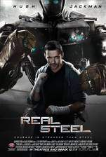 Movie Real Steel