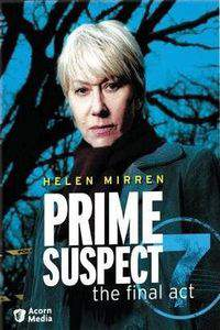 Prime Suspect 7: The Final Act