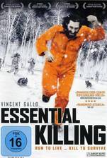 Movie Essential Killing