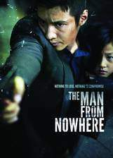 Movie The Man from Nowhere