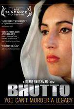 Movie Bhutto