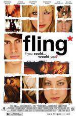 Movie Fling (Lie to Me)