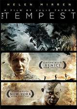 Movie The Tempest