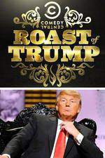 Movie Comedy Central Roast of Donald Trump