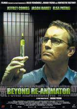 Movie Beyond Re-Animator