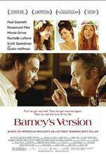 Movie Barney's Version