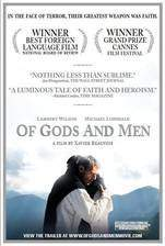 Movie Of Gods and Men