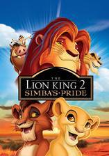 Movie The Lion King II: Simba's Pride