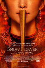 Movie Snow Flower and the Secret Fan