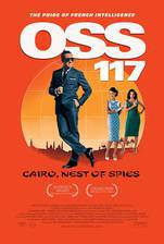 Movie OSS 117: Cairo, Nest of Spies