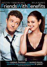 Movie Friends with Benefits