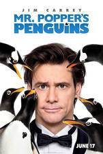 Movie Mr. Popper's Penguins