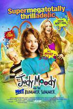 Movie Judy Moody and the Not Bummer Summer