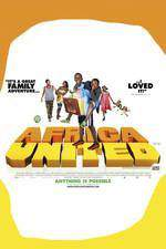 Movie Africa United